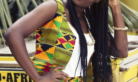 KENTE- THE PRIDE OF GHANA